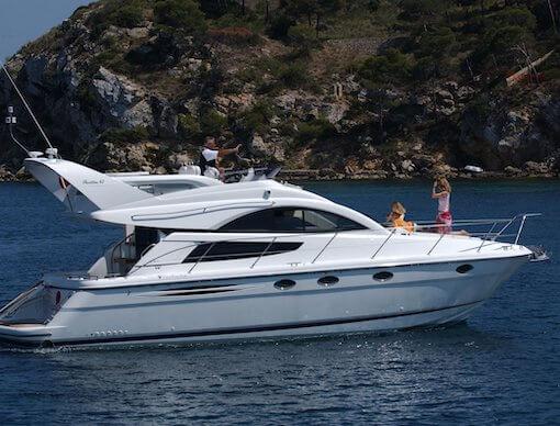 Elaphiti Island 4hr Yacht Tour