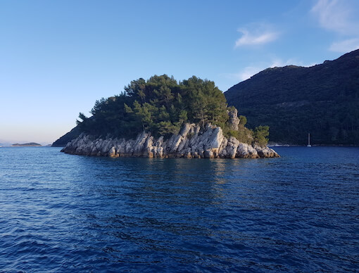 Mljet Private Boat Tour