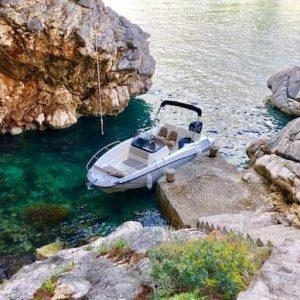 Elaphiti Islands Day Tour