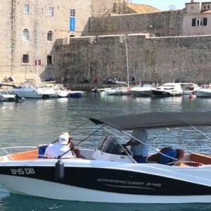 Elaphiti Islands Half Day Boat Tour