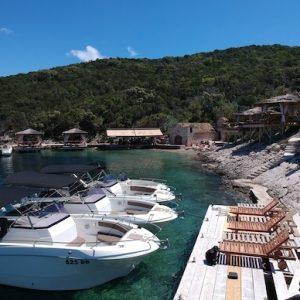 Half-Day Elaphiti Islands Tour