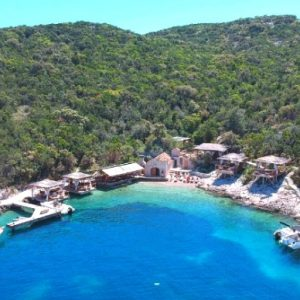 best beaches and bays Dubrovnik