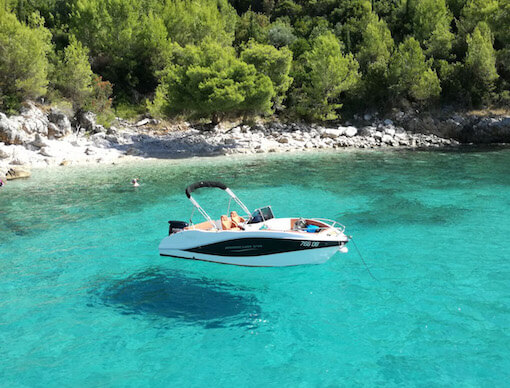 Elaphiti Islands Full Day Boat Tour