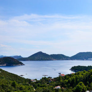 Full-Day Elaphiti Islands Tour