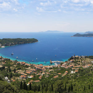 Elaphiti Islands Day Tour by Yacht Ferretti from Dubrovnik