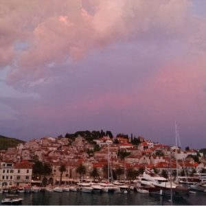 Dubrovnik-Hvar By Yacht