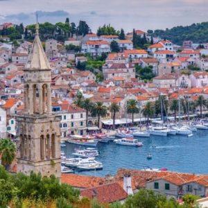 Dubrovnik To Hvar By Yacht