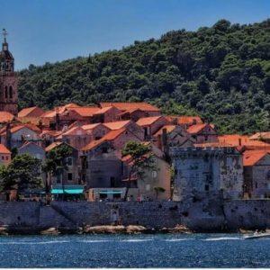 Korčula Private Boat Tour