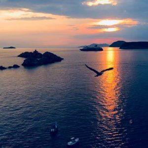 Dubrovnik Romantic Sunset Boat Tour