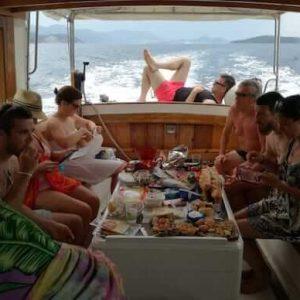 Elaphiti Islands Cruise from Dubrovnik