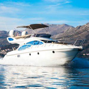 Dubrovnik Half Day Yacht Rental
