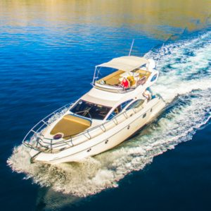Full Day Elaphiti Yacht Tour