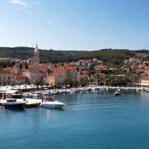 Hvar Sunset Boat Tour